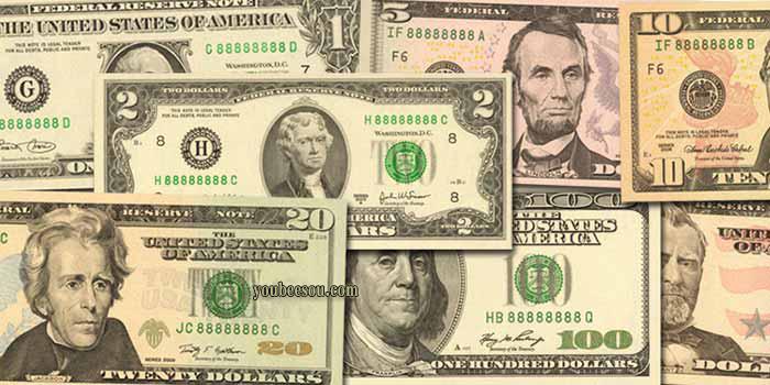 8个8的麒麟号纸币